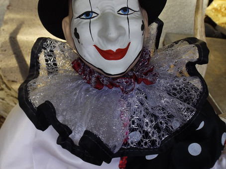 Galleria Carnaval November show in Gallup !