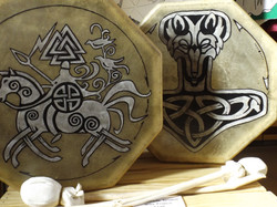 Handmade Drums