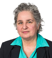 Laura Rickman