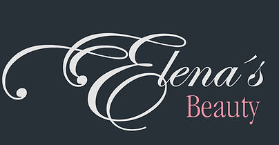 Elena's Beauty logo