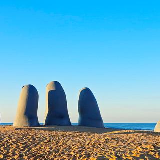 Punta del Este Playa Brava