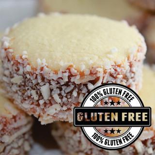 Gluten Free Alfajores