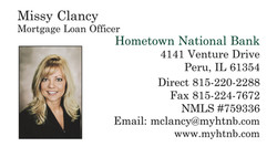 Missy Clancy