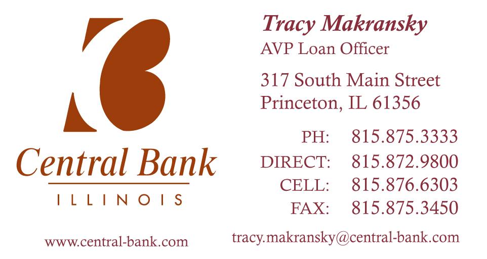 Tracy Makransky