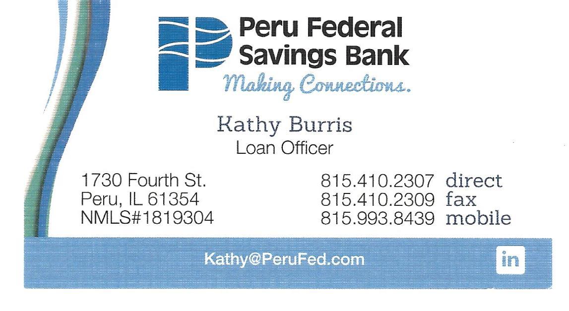 Kathy Burris
