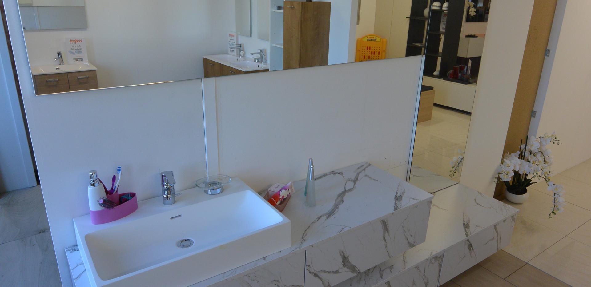 Salle de bain Schmidt