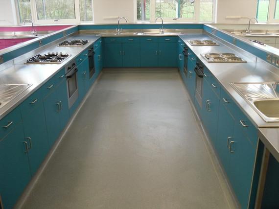 cabinet insalation