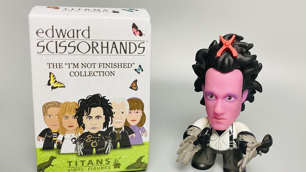 Collectible Edward Scissorhands Figure