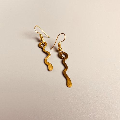 Forever Fertile Earrings