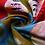 Thumbnail: Abstract Women's Kaftan
