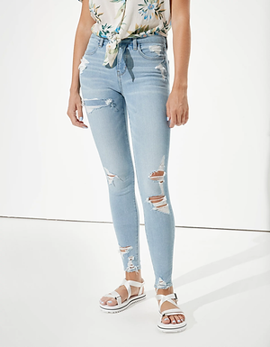 The Dream Jeans
