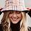 Thumbnail: English Plaid Bucket Hat