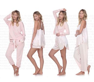PJ Harlow Pajamas!
