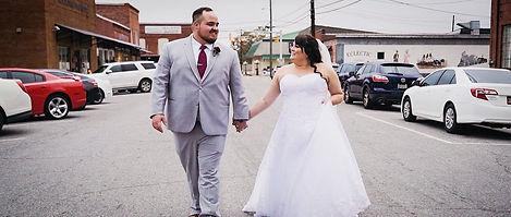bride-groom-urban-wedding