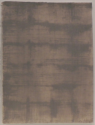 Flax-style Wall Covering