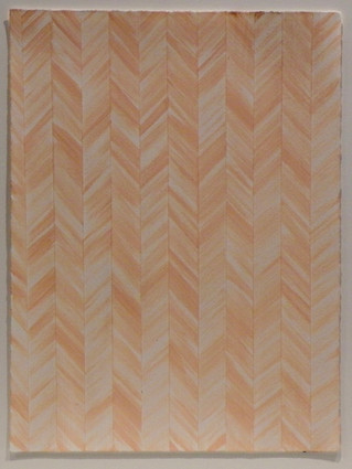 Herringbone-style Wall Covering