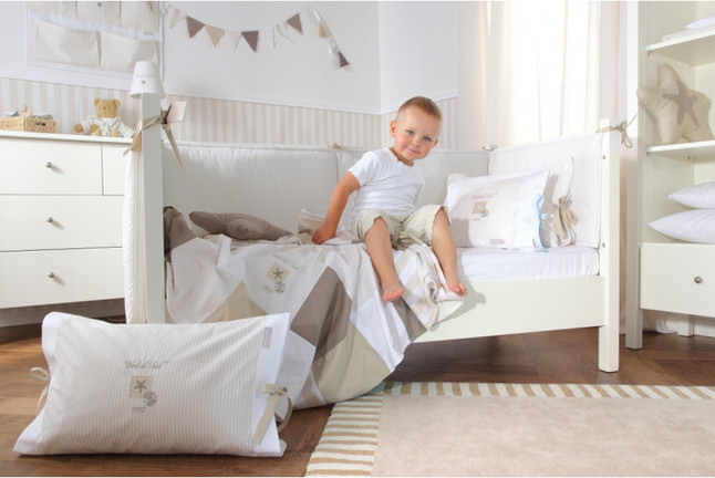 5 Tips on designing the perfect nursery for your little one