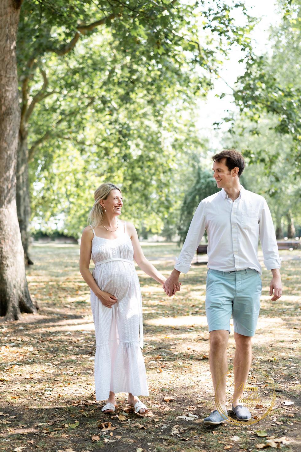 Maternity Photography chelsea