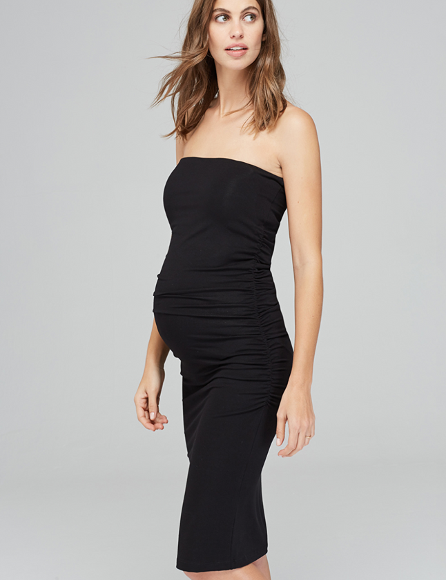 What to wear - 9 dresses that are a perfect choice for your next maternity photo shoot