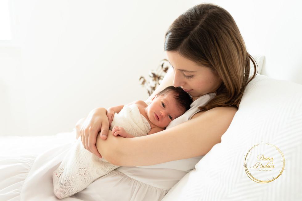 newborn photographer sw3