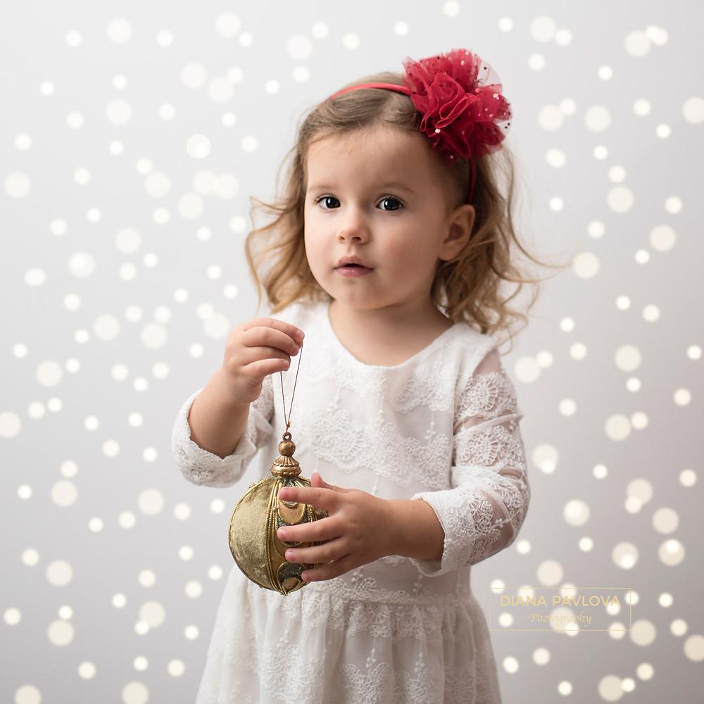 Best baby photographer london