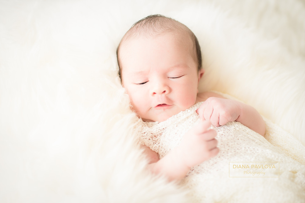 Newborn Photography Chelsea
