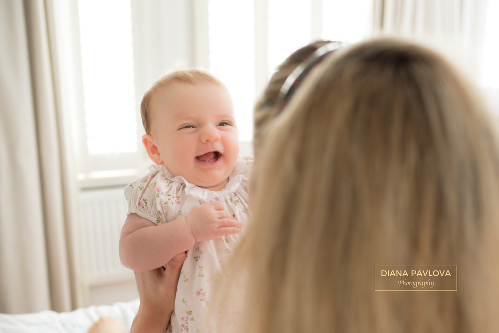 west london baby photographer