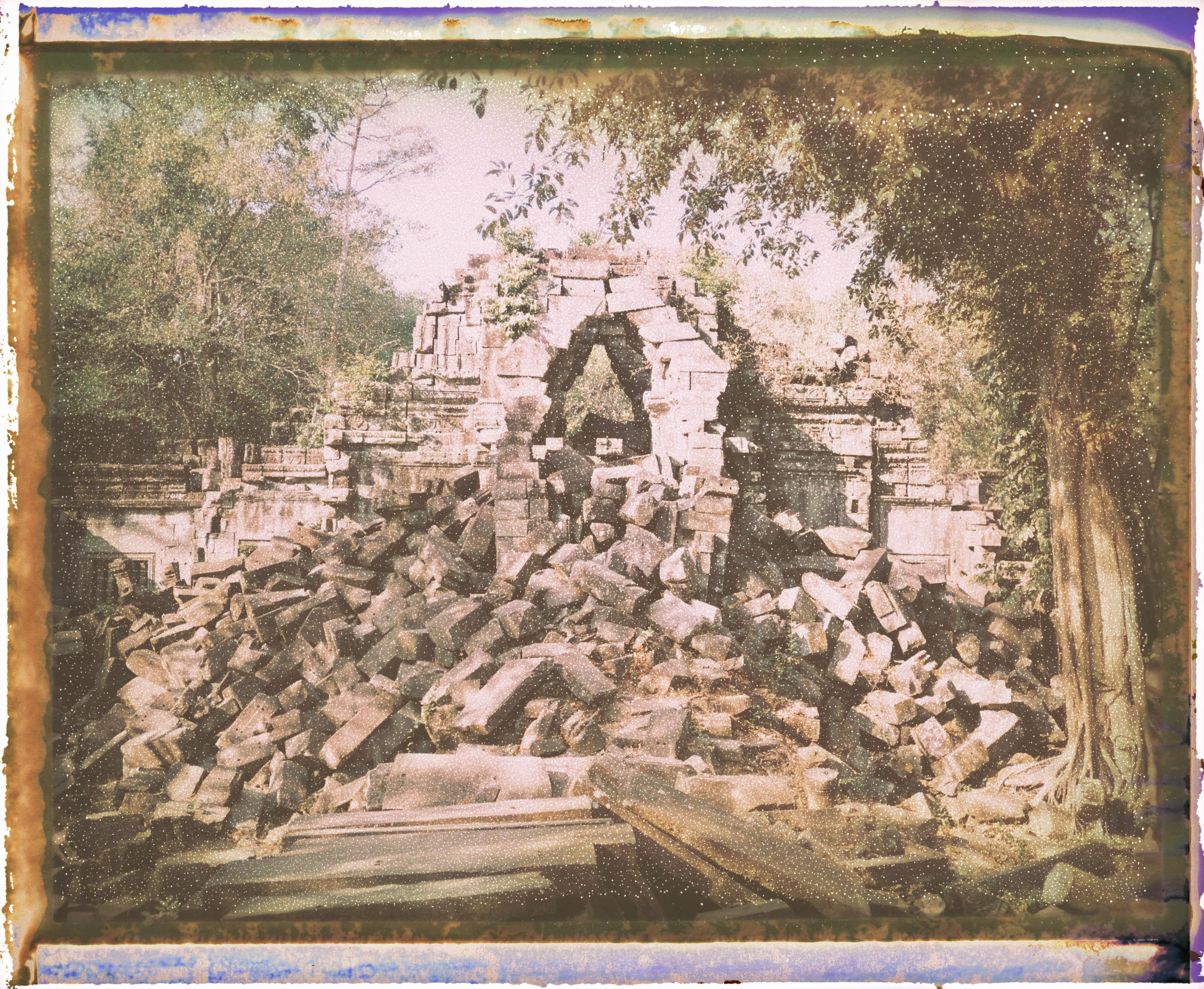 #003 Siem Reap