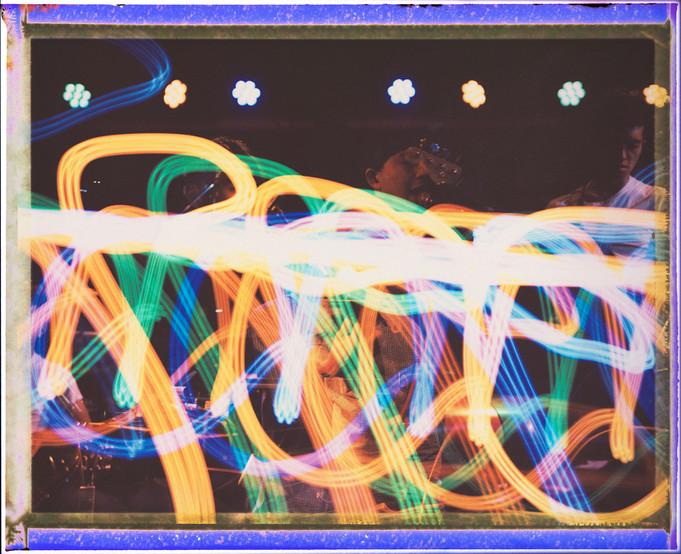 『望景 -MIKAGE-』と『音の旅』
