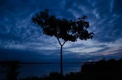 Mekong Blue