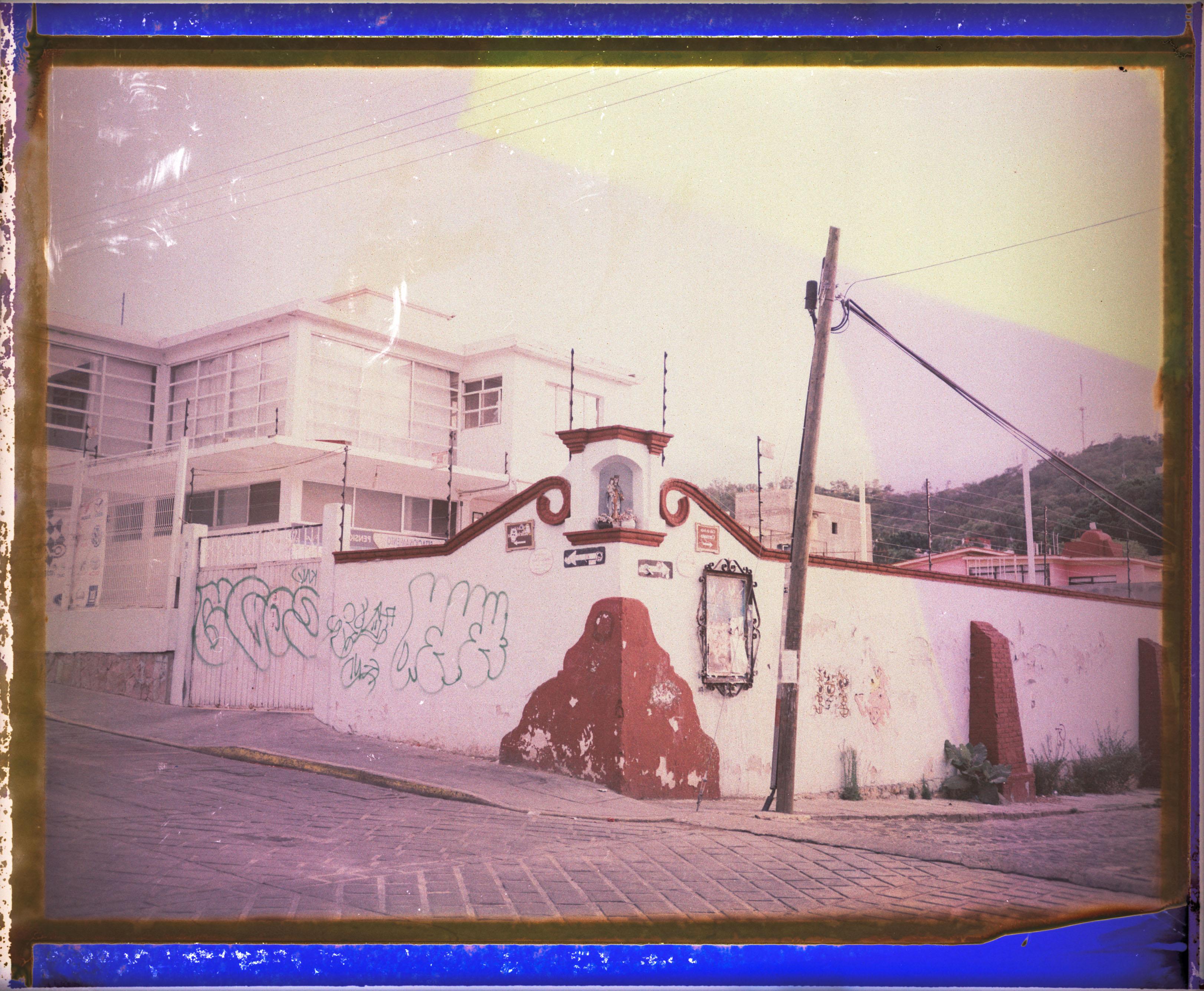#004 Oaxaca