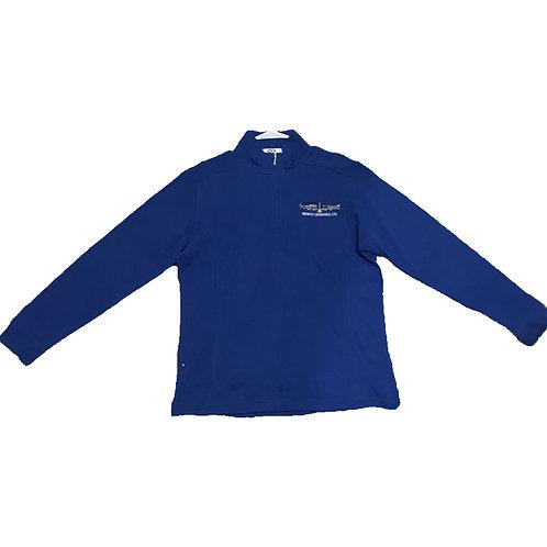 Vantage MWA Pullover Women's Blue
