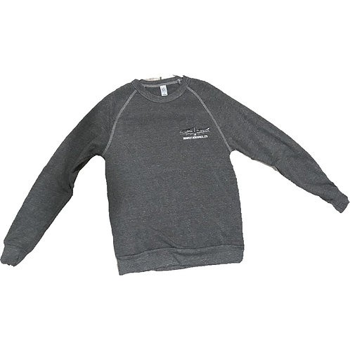 Alternative Women's Grey Sweatshirt
