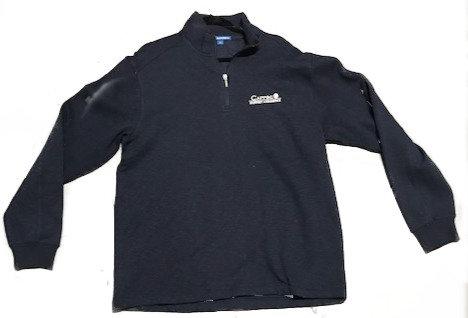 Port Authority Cappsco Pullover Men's Blue