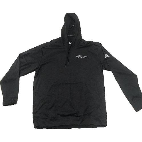 Adidas (MWA)Hoodie Men's Black