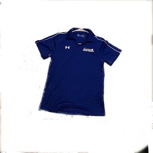 UA Cappsco Polo Women's Blue
