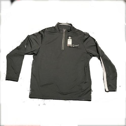 UA MWA Men's Pullover Grey