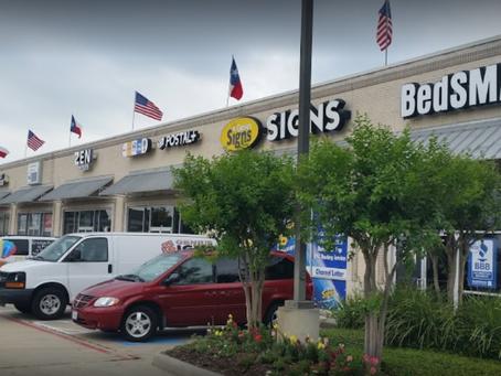 Hillwood buys Houston industrial park