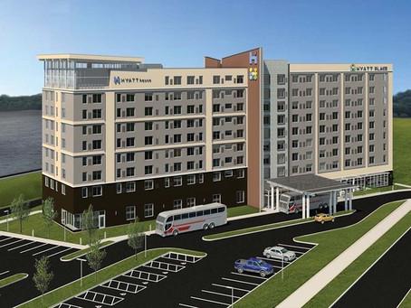 IL Hyatt Place/Hyatt House project lands $23.2M in financing