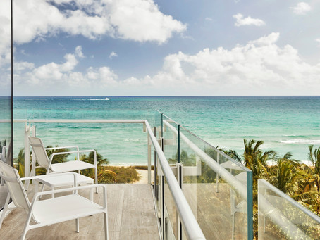 Four Seasons at The Surf Club opens in Miami