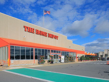 Inland buys Home Depot-anchored center near Boston