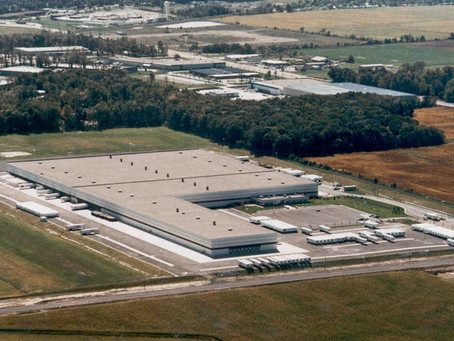 Ohio Best Buy warehouse sells for $46M