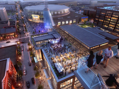 Nashville's Fifth + Broadway project breaks ground downtown