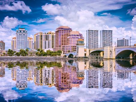 Developers bullish on West Palm Beach, FL