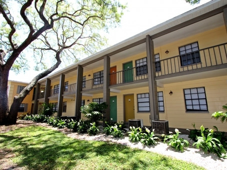 Federal Capital Partners takes 293 Tampa units for $21M