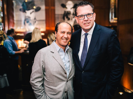 SBE launches collaboration series at Hudson Hotel in NYC with Assouline