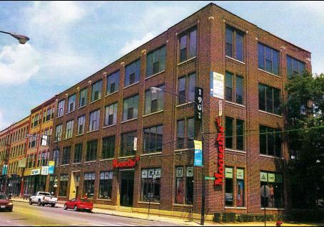 Chicago: Lincoln Park office/retail complex refinances $11.6M loan