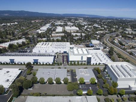 TIAA buys Vantage Data Centers