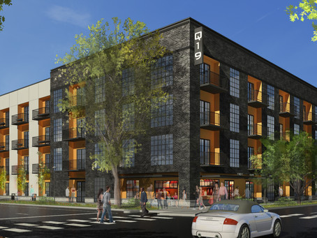 Developers plan $33 million worth of mixed-use developments in Midtown Sacramento