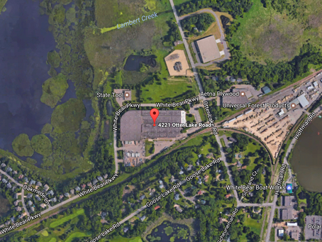 Arch Street, Brennan do 11th industrial sale-leaseback deal in Minnesota